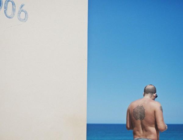 Sydney Wedding Photographer Robert Meredith Project 365-039