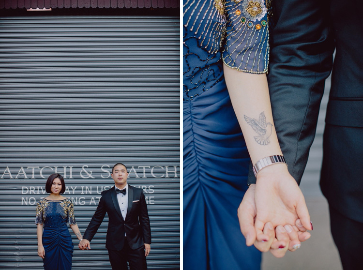 saatchi & saatchi wedding photos