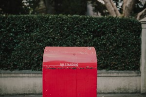 Postbox Edgecliff