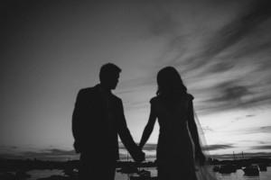 Dunbar House Wedding – Clair + Matt