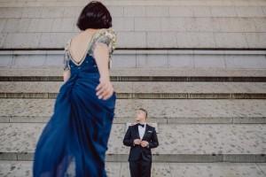 harbour bridge wedding photography