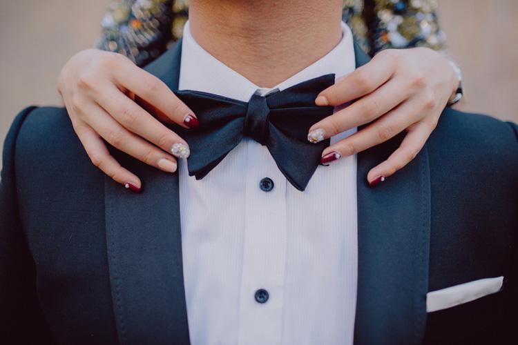sydney bow tie