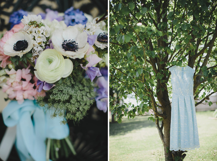 pastel wedding dress belgenny farm tree