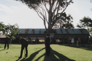 Belgenny Farm Wedding games