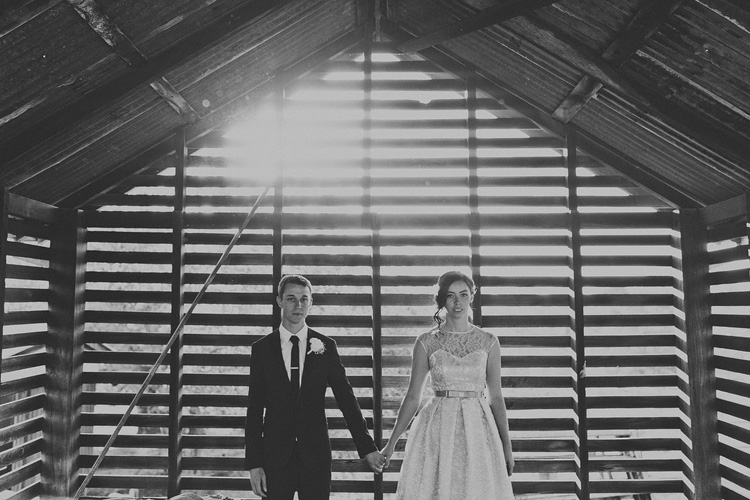 Belgenny farm wedding photo