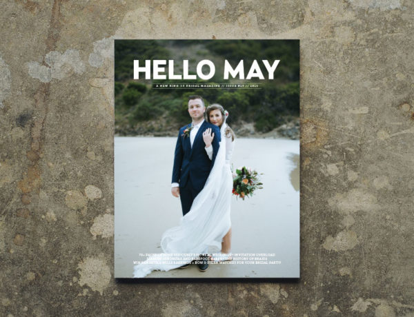hello may issue 13
