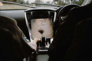sydney melbourne road trip
