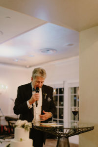 father of groom wedding speech