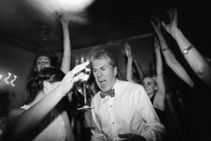 dunbar house wedding dancing