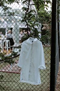jewish wedding groom spare shirt