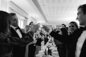 elanora country club wedding reception