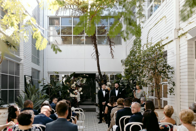 unique wedding venues in sydney