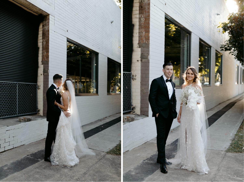 best wedding photos around rosebery