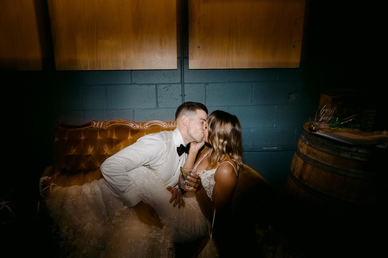 minimalist wedding venues in sydney