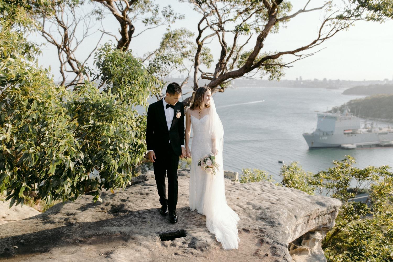 documentary style sydney wedding photographers