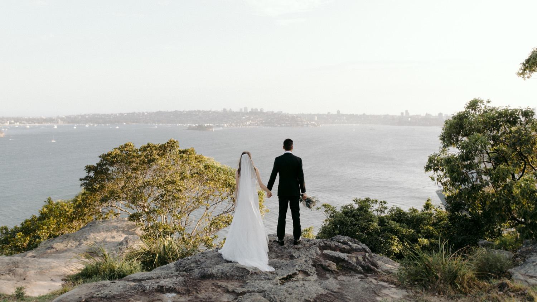 gunners barracks wedding photos
