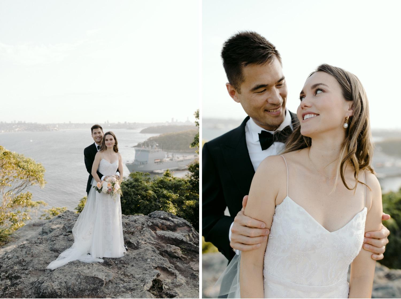 best elegant sydney wedding