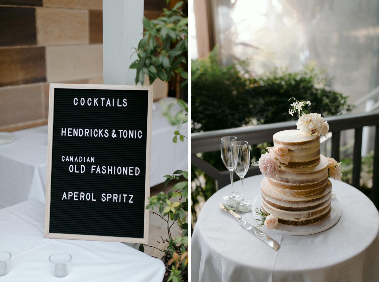 best wedding cakes in sydney